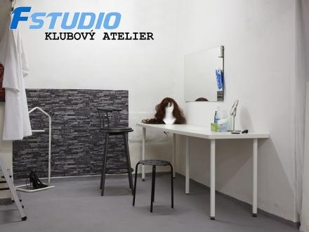 FSTUDIO pronájem fotoateliérů profi profesionální fotograf Praha