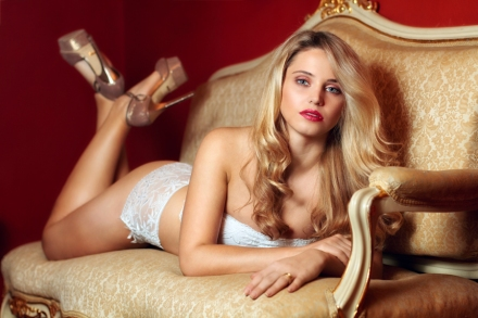 Veronika Jan Zeman profi profesionalní portrétní fotograf Praha glamour