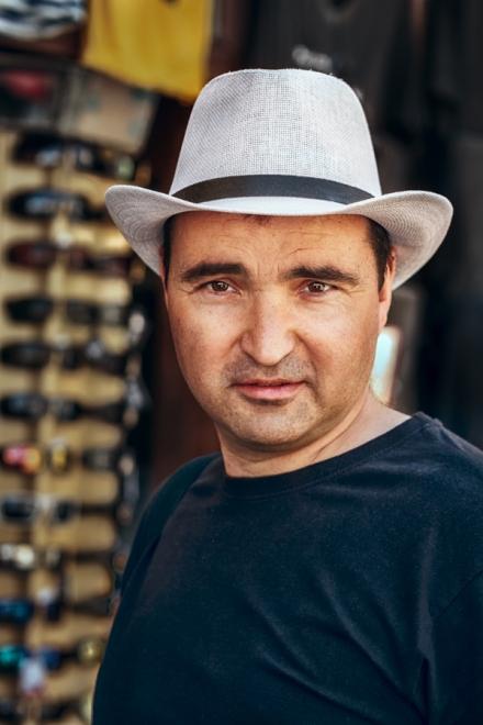 Jindřich 1 Jan Zeman profi profesionalní portrétní fotograf Praha pouliční portrét