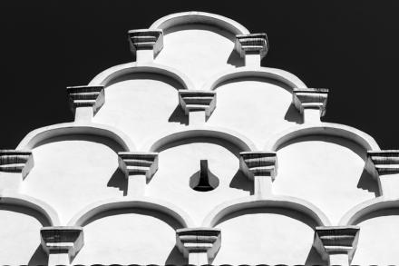 Waves Jan Zeman profi profesionalní fotograf Praha architektura