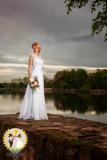 Weddin Art Contest svatební profi profesionální fotograf Jan Zeman